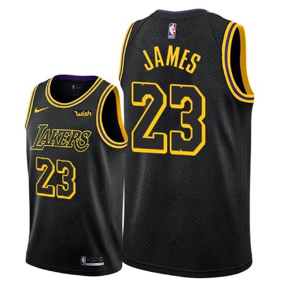 best cheap e8857 0e6a3 czech lebron james black short sleeve jersey 3b62c a7394